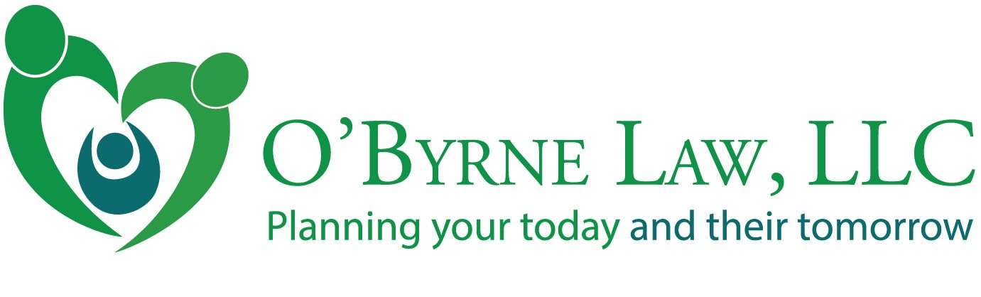 O'Byrne Law, LLC Planning your today and their tomorrow
